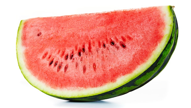 Transcription work: As refreshing as this watermelon?
